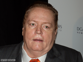 Larry Flynt asking for a bailout